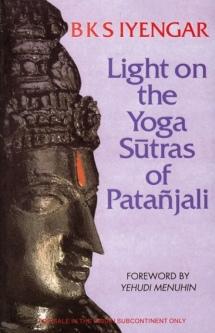 BKS - Yoga Sutras